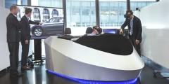 BMW-Virtual-Reality-system